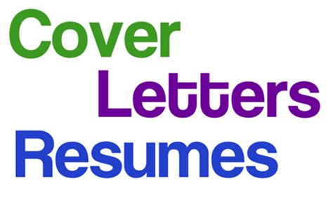 How To Write Academic Job Cover Letters The Professor Is In